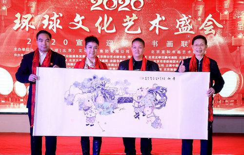 周曦:以中西绘画思想创新时尚画风